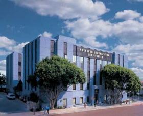 Hogere Organisatie van Los Angeles, Californië