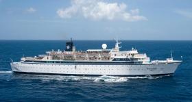 Flag Ship Service Organisatie, Caribische Zee