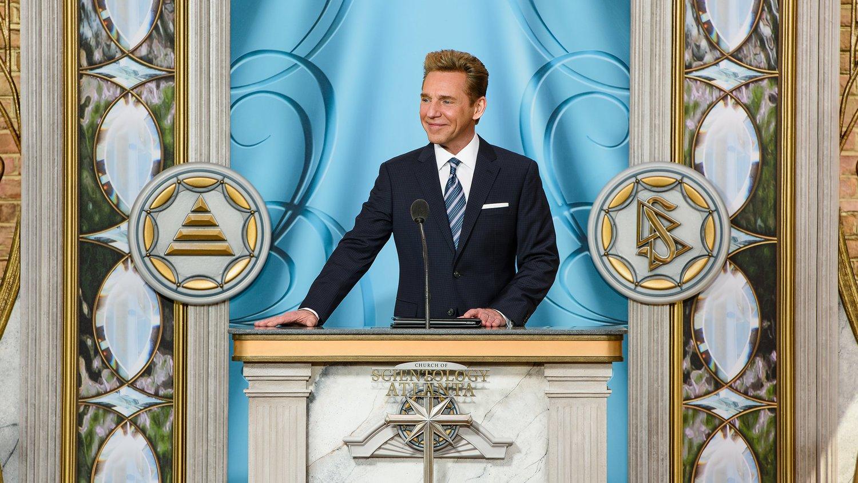 Offici le scientology kerk l ron hubbard dianetics wat is scientology boeken overtuiging - Het creeren van een master suite ...